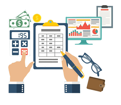 پکیج آموزش تصویری حسابداری ویژه بازار کار