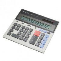 ماشین حساب حسابداری شارپ