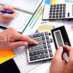 خدمات مشاوره مالی و مالیاتی