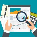 انجام خدمات حسابرسی صورت های مالی