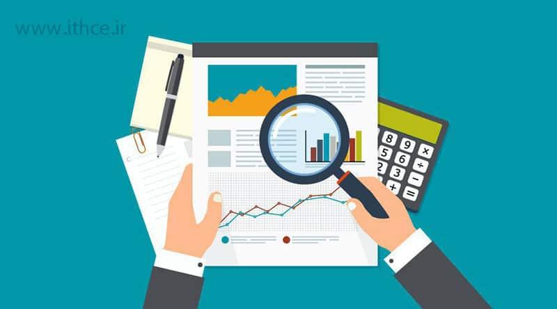 حسابرسی صورت های مالی