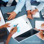 آموزش حسابداری پیمانکاری ویژه بازار کار
