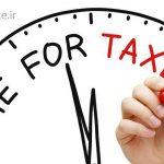 خدمات مالیاتی برای شرکت ها و موسسات