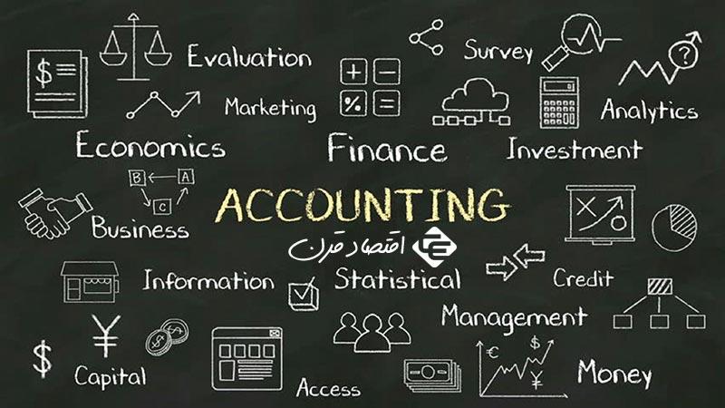 استاندارد های حسابداری بین المللی