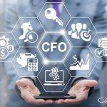 مدیر ارشد مالی CFO