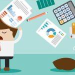 طبقه بندی رویدادهای مالی