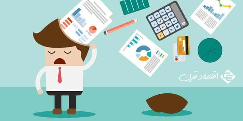 حسابداری رویدادهای مالی