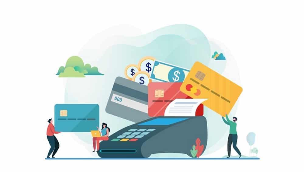 مالیات تراکنش بانکی